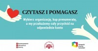 DIGITAL SUBSCRIBERS OF GAZETA WYBORCZA SUPPORT SOCIAL CAUSES AND NON-GOVERNMENTAL ORGANIZATIONS